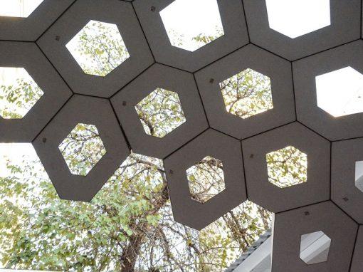 Pars University Pavilion