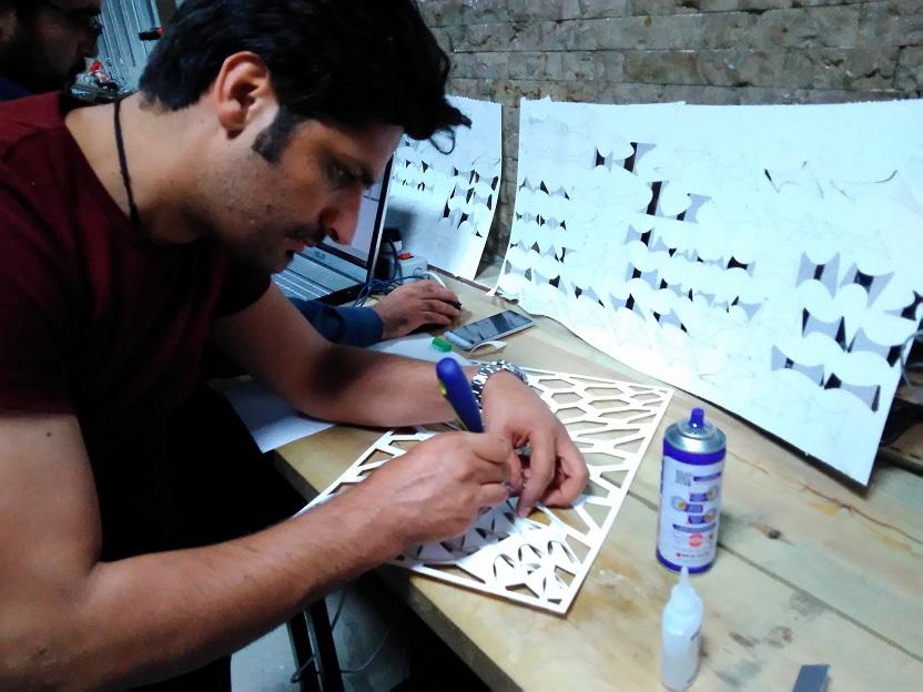 Bending Wood Workshop